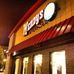Wendy's in Washington, DC