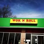 Wok N Roll in Morrisville