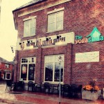 Brown Dog Coffee Shoope in Waterdown, ON