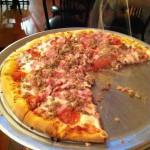 Villa Carini Pizzaeria & Restaurant in Trenton