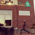 Brown Dog Coffee Shoope in Waterdown