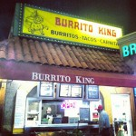 Burrito King Sunset in Los Angeles, CA