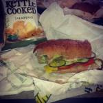 Subway Sandwiches in Scottsdale