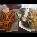 TC Stone House Eatery in Wrightstown