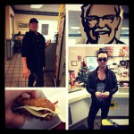 Kentucky Fried Chicken in Defuniak Springs