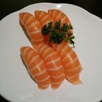 Sushi Gen in Winnipeg