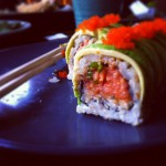 Sushi 33 in Rego Park