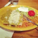 Las Trancas Mexican Restaurant in Ripley