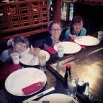 Takumi Japanese Restaurant in Fresno, CA