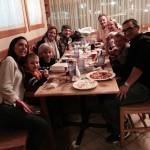 Grande's Pizza Italian Restaurant in Binghamton