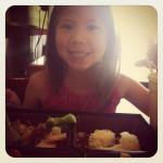 Heiwa Asian Food in Platte City