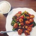 Green Sprout Vegetarian Cuisine in Atlanta