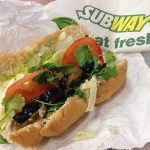 Subway Sandwiches in Los Angeles, CA