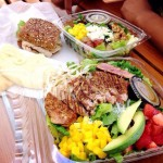 Aloha Salads in Honolulu
