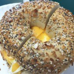 Fa Nagle the Bagel in Long Branch