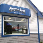 Aroma Joe's Coffee in Somersworth, NH