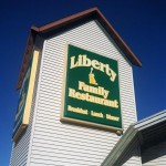 Liberty Family Restaurant in Peru