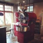 Urraco Coffee Co in Shelton, WA