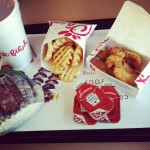 Chick-fil-A in West Palm Beach