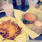 Tru Burger in New Orleans