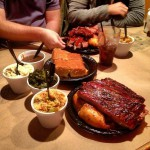 K C's Rib Shack Barbecue in Manchester, NH