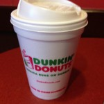 Dunkin Donuts in Windsor Locks