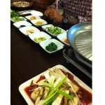 Meega Korean BBQ in Fairfax