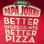 Papa John's Pizza in Davie, FL
