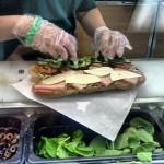 Subway Sandwiches in Austin