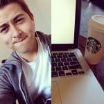 Starbucks Coffee in Palmdale, CA
