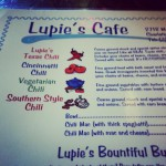 Lupie's Cafe in Charlotte, NC