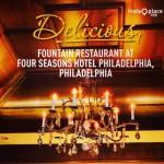 Fountain Restaurant in Philadelphia, PA