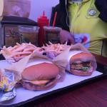 Joe's Burgers in Portland