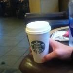 Starbucks Coffee in Salinas, CA