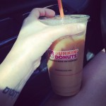 Dunkin Donuts in West Chester