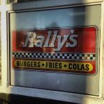 Rally's Drive Thru in Saint Louis