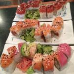 Oisha Japanese Restaurant in Vancouver