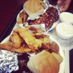 Chicken Shack in Grosse Pointe Woods