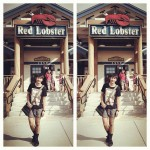 Red Lobster in Branson, MO