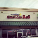 American Deli in Union City