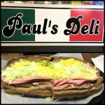 Pauls Italian Deli and Restaurant in Kissimmee