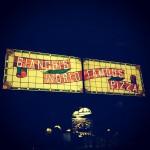Bianchi's Pizza in Ottawa