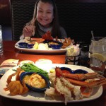 Red Lobster in Chandler