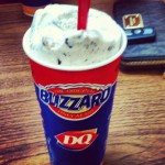 Dairy Queen in Coconut Creek