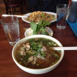 Viet-Thai in Lowell
