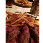 Medium Rare in Washington