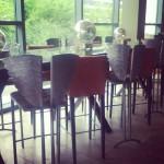Cafe Annie in Houston, TX
