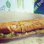 Subway Sandwiches in Novi