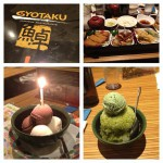 Gyotaku Japanese Restaurant in Honolulu