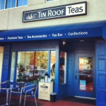 Tin Roof Teas in Raleigh